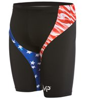 MP Michael Phelps USA Jammer Swimsuit