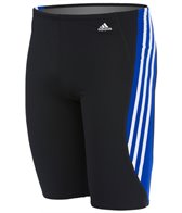 Adidas Solid Splice Jammer Swimsuit