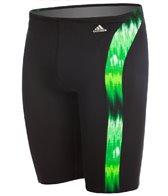 Adidas Graphic Stripe Jammer Swimsuit
