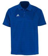 Adidas Climalite Select Polo Tee Shirt