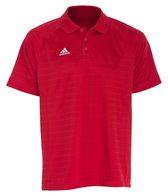 Adidas Climalite Select Polo Tee Shirt