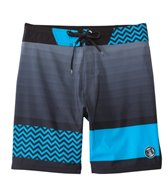 Body Glove Men's Vapor Side Wayz Boardshort