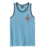 Eidon Men's Punta Mero Tank Top