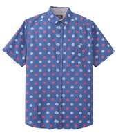 Eidon Men's Machu Man Short Sleeve Shirt