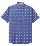Eidon Men's Machu Man Short Sleeve Shirt