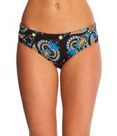 Triflare Women's Bindi Ink Sport Bikini Bottom