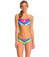 Betty Designs Women's Chevron Bikini Set