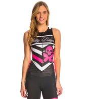 Betty Designs Women's Team Issue Triathlon Top
