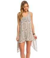 Rip Curl Solstice Cover Up Dress