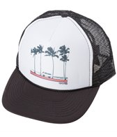 Rip Curl Born Traveler Trucker Hat