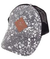 O'Neill Vineyard Floral Trucker Hat