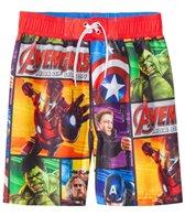 C-Life Boys' Avengers Boardshort (4yrs-12yrs)