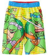 C-Life Toddler Boys' Ninja Turtles Trunks (2T-3T)