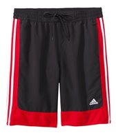 Adidas Men's Amped Volley Boardshort