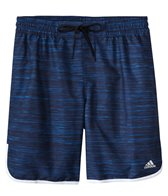 Adidas Men's Heather Volley Boardshort