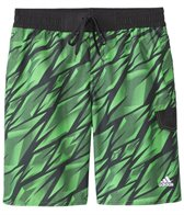 Adidas Men's Shock Energy Volley Boardshort