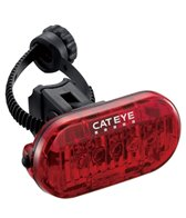 CatEye OMNI 5 Rear Cycling Light TL-LD155-R