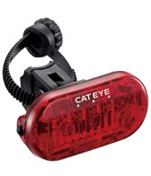 CatEye OMNI 3 Rear Cycling Light TL-LD135-R