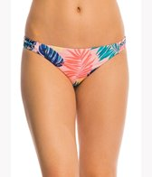 Roxy Dry Wind Heart Braided 70's Bikini Bottom