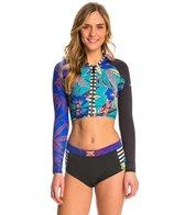 Roxy Pop Surf Polynesia Jacket