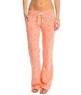 Roxy Oceanside Print Beach Pant
