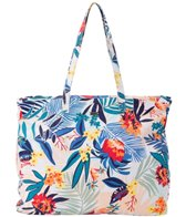 Roxy It Favorite Beach Tote Bag