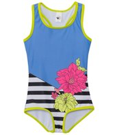 Limeapple Swimwear Girls' El Cabo One Piece Swimsuit (4yrs-16yrs)