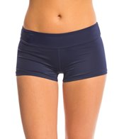 DKNY A Lister Beach Boyshort Bottoms