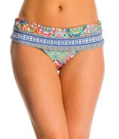 Nanette Lepore Greek Tiles Dreamer Bikini Bottom