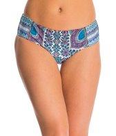 Nanette Lepore Paros Paisley Doll Hipster Bikini Bottom