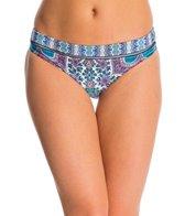 Nanette Lepore Paros Paisley Charmer Hipster Bikini Bottom