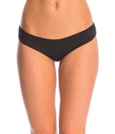 Quintsoul Swimwear Solid Essentials Bella Bikini Bottom
