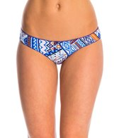 Quintsoul Swimwear Festival Hipster Bikini Bottom