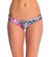 Quintsoul Swimwear Margarita Reversible Bikini Bottom