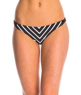 Quintsoul Swimwear Behind Bars Braided Bikini Bottom