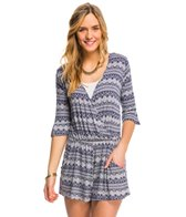 Lucy Love Nantucket Knits Romper