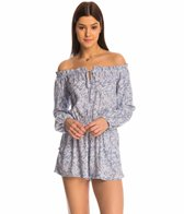 Lucy Love Wine Tasting Weekend Chloe Romper