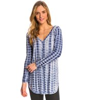Lucy Love I Die for Tie Dye Sweet Talker Tunic