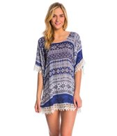 Lucy Love Spa Weekend In-Heaven Tunic