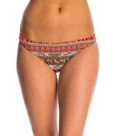 Eidon Summer Of Love Bikini Bottom