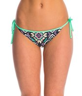 Eidon Las Palmas Tiki Tie Side Bottom