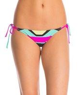 FOX Stereo Tie Side Bikini Bottom