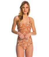 Seea Selva Anglet One Piece Swimsuit