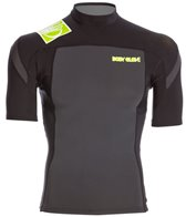 Body Glove 1MM Super Rover Neoprene Short Sleeve Wetsuit Jacket