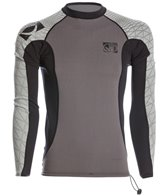 Body Glove .5MM Insotherm Ti-Si Titanium Long Sleeve Thermal Rashguard