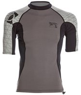 Body Glove .5MM Insotherm Ti-Si Titanium Short Sleeve Thermal Rashguard