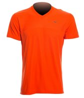 Mizuno Men's Breathe Thermo Body Mapping Short Sleeve