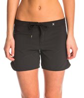 Hurley Phantom Solid 5 Beachrider Boardshort