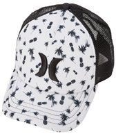 Hurley One & Only Diamond Trucker Hat