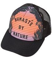 Hurley Namaste Trucker Hat